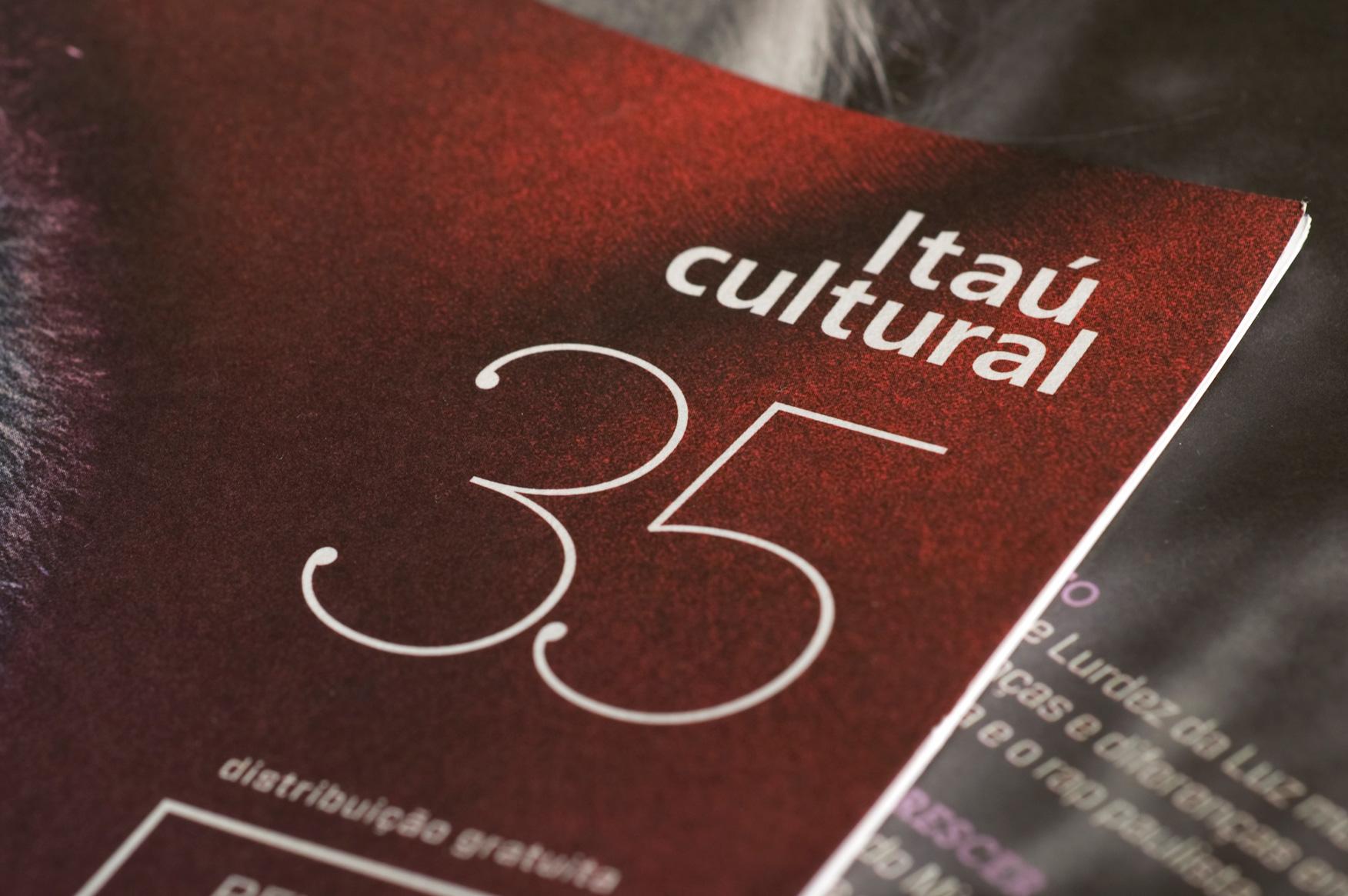 Revista Continuum 35 | capa (detalhe)