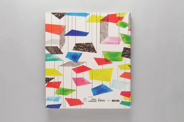 Livro Sentidos | 4º capa