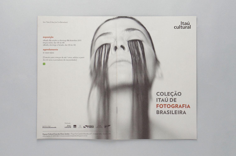 folder | capa e 4º capa