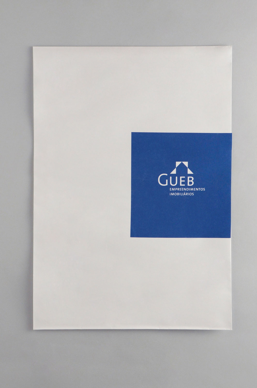 etiqueta multi-uso sobre envelope