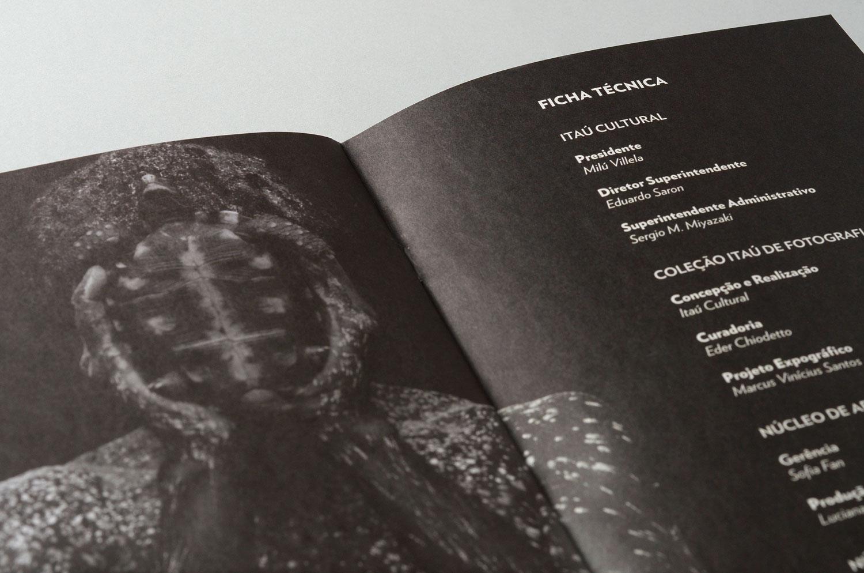folder | detalhe do miolo