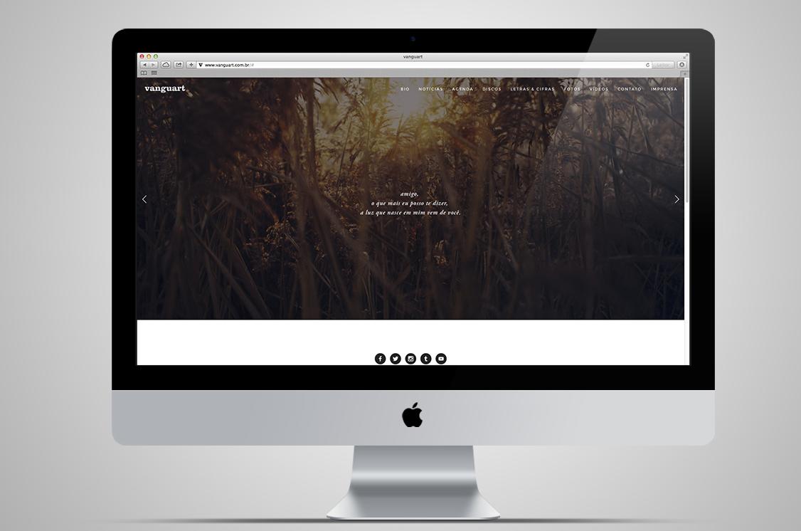 website vanguart
