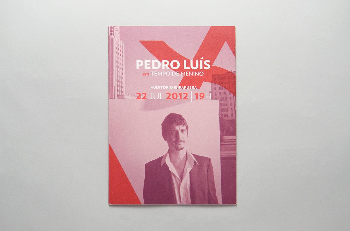 programa Pedro Luís