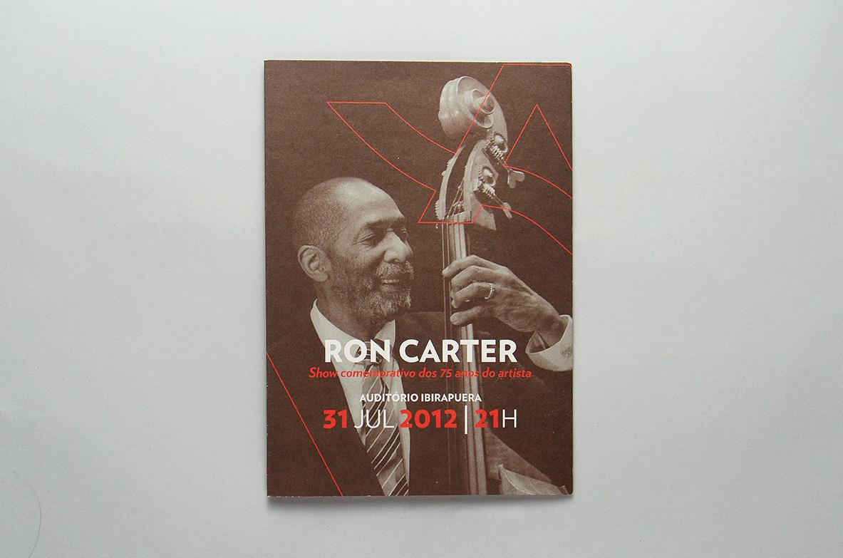 programa Ron Carter