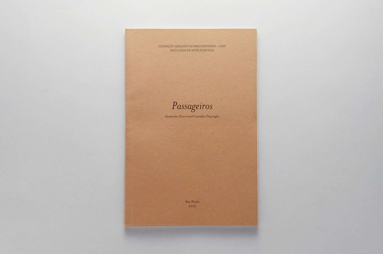 PUBLICAÇÃO | CAPA
