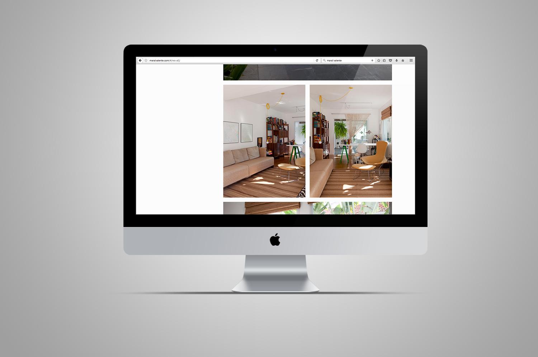 website | residência AFJ