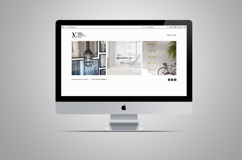 website | home