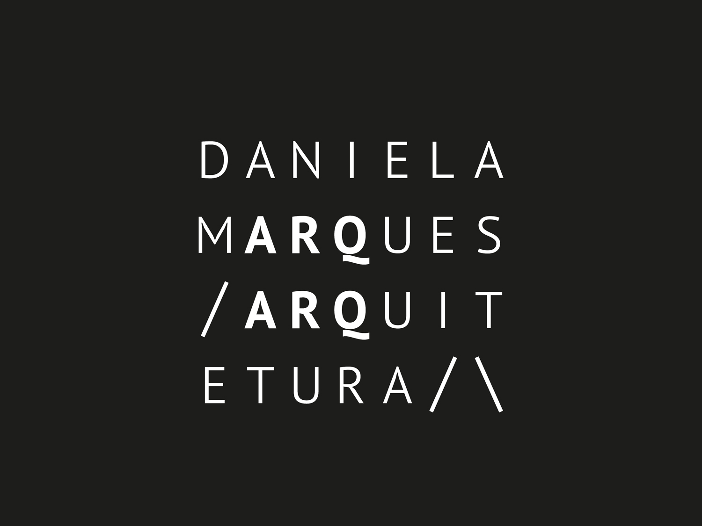 DANIELA MARQUES | LOGO PREFERENCIAL INVERTIDO
