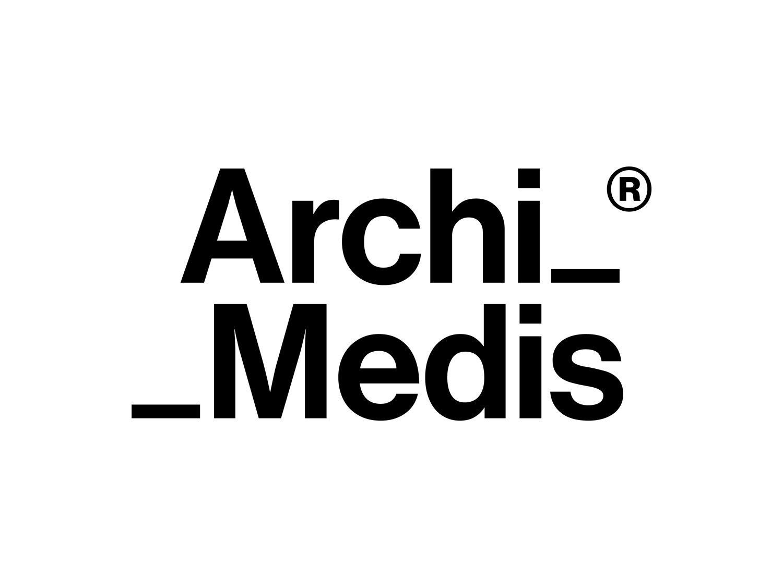 ARCHIMEDIS | LOGO ALTERNATIVO