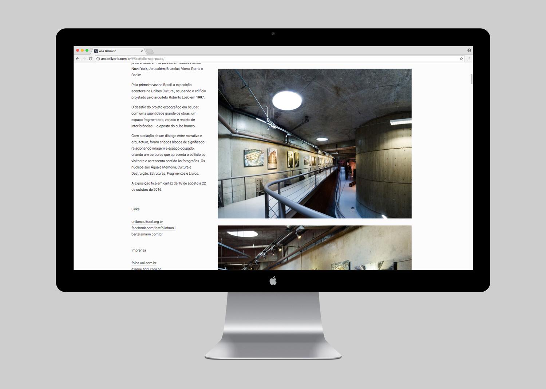 WEBSITE | LASTFOLIO