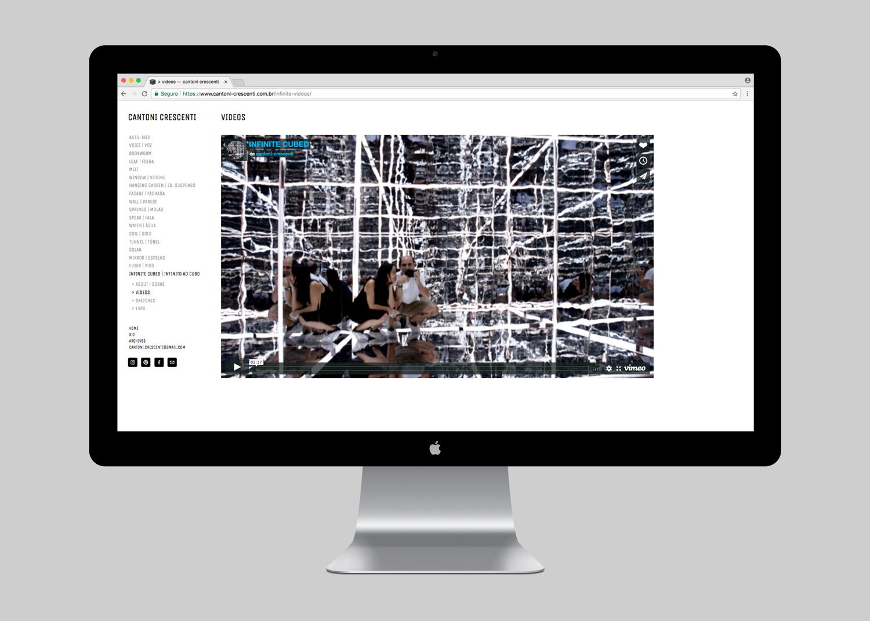 WEBSITE | VÍDEO