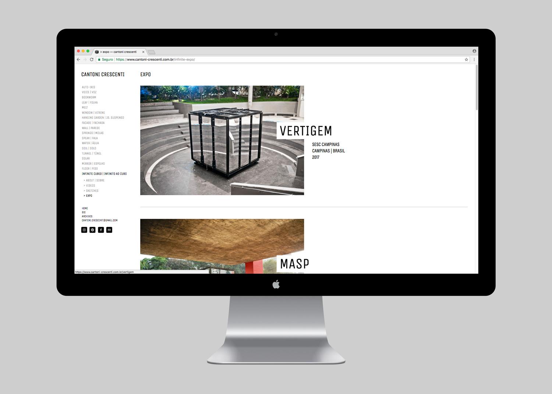 WEBSITE | EXPO