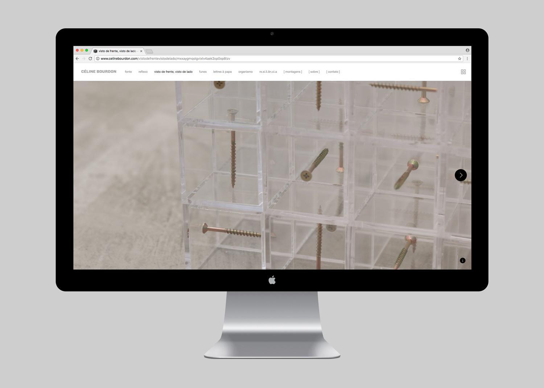 website céline bourdon