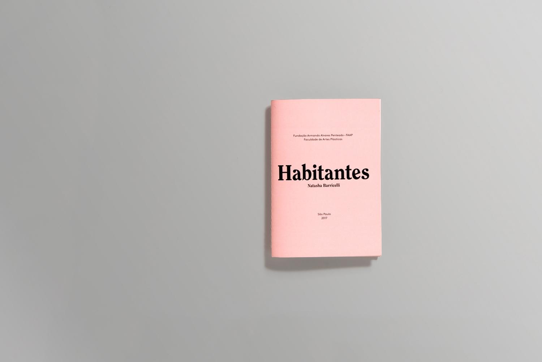 HABITANTES | CAPA