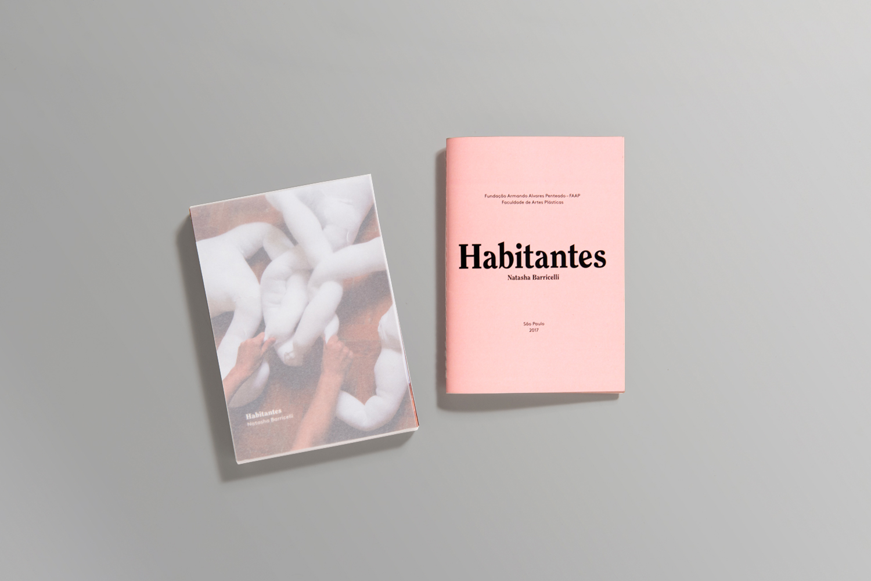 HABITANTES | MONOGRAFIA E PROJETO