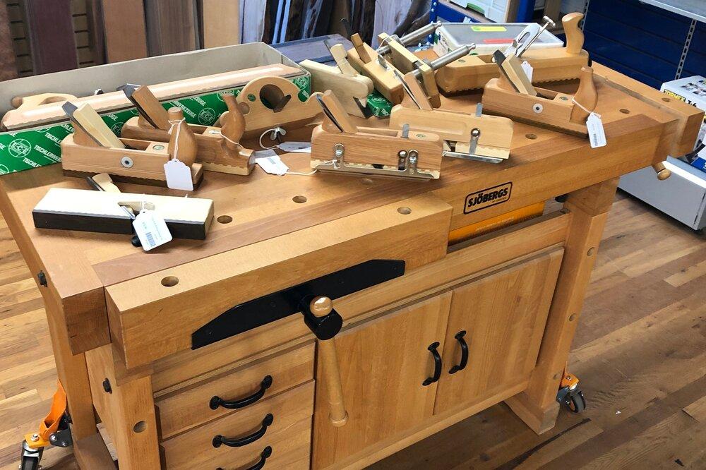 Used Tools Asheville Hardware