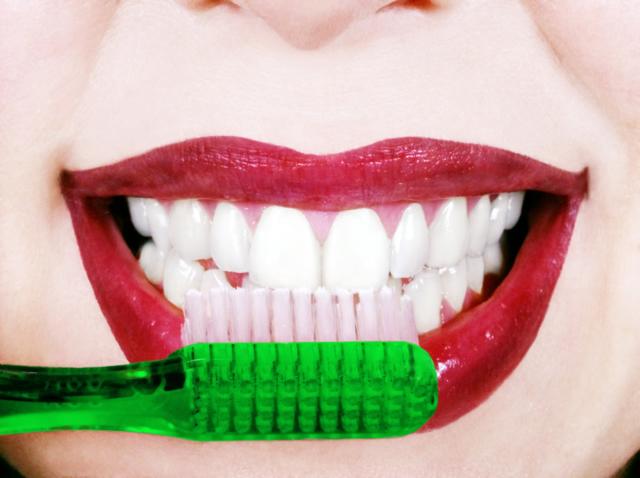 General Dental Questions