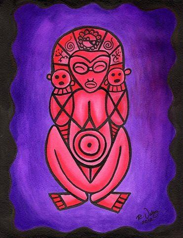 Artwork by Rafael Velez Jr