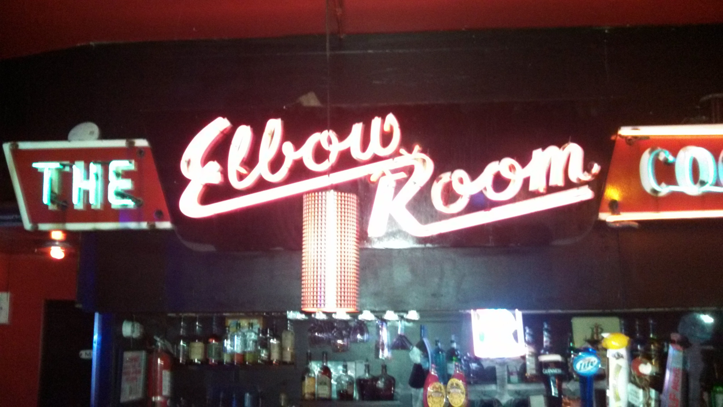 Johnny D @ The Elbo Room. Nationally Recognized as Chicago's Premier Concert Venue!