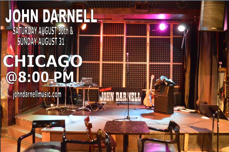 CHICAGO AUGUST 2014