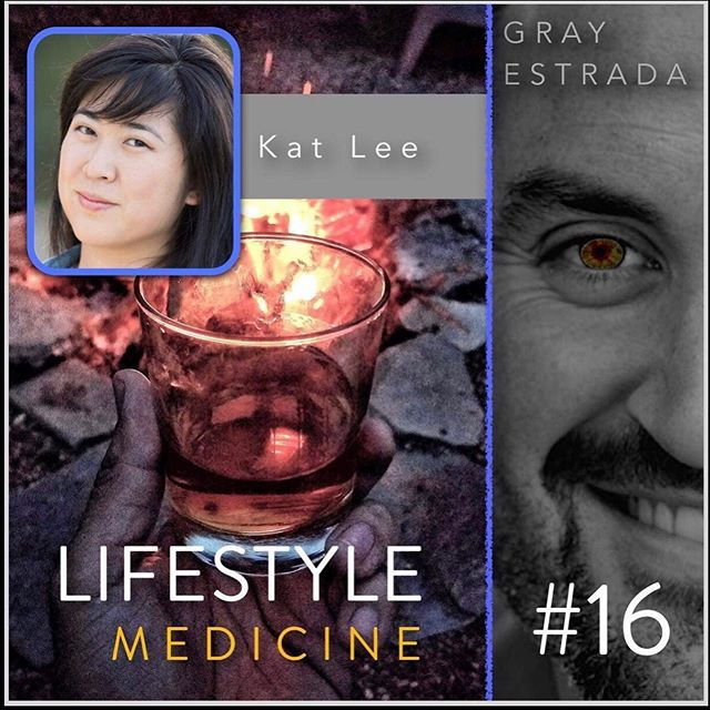 I had such a great time conversing with my buddy @gray_estrada on his podcast Lifestyle Medicine. We chatted about the heart connection along the fertility journey and my upcoming relationship coaching program called The Heart Lab. ⠀ ⠀ Give this episode a listen and if you enjoyed the convo, please give Gray some love and review his podcast. The rest of the lineup is phenomenal. My faves so far are his interviews with Larissa Conte, Magali Brecke, Tyler Drye and Kai Van Bodhi