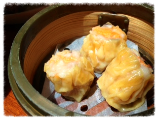 Siu Mai goodness