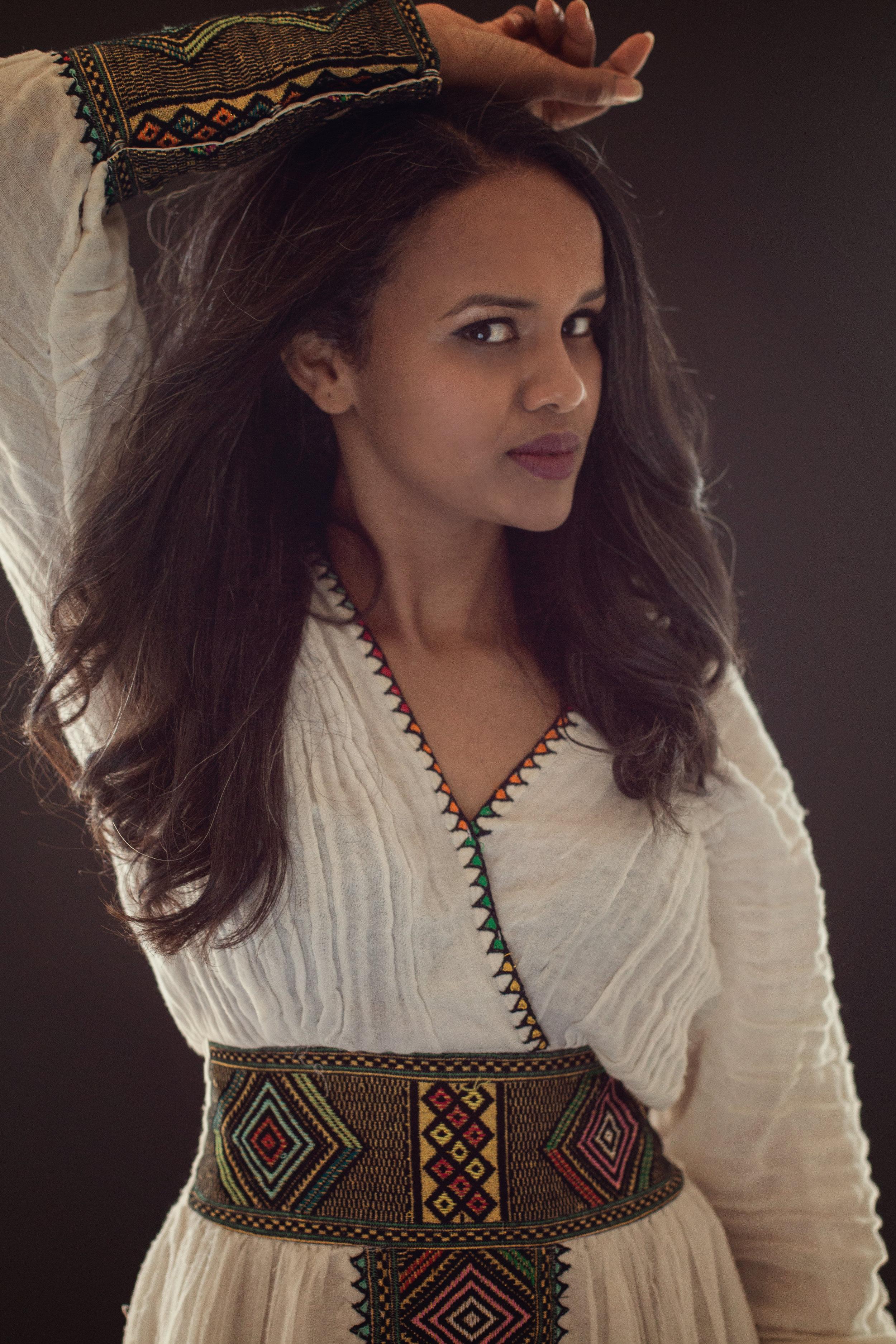 eritrean glamour