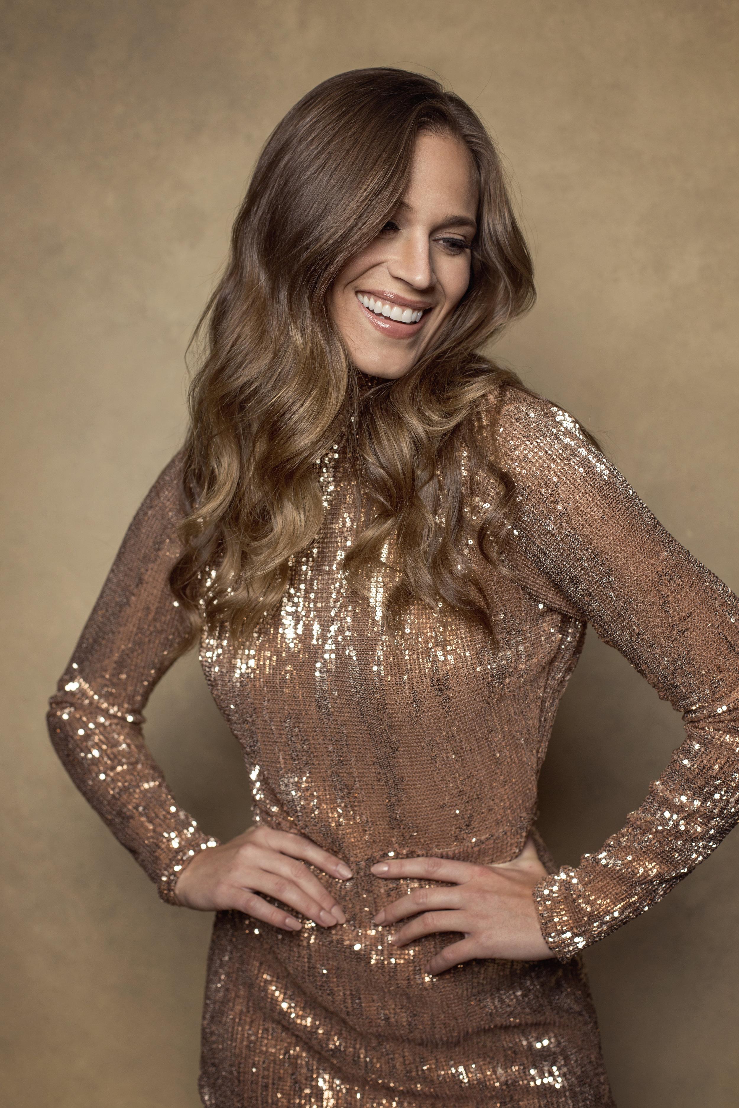 The Portrait Masters (Gold Dress Model).jpg