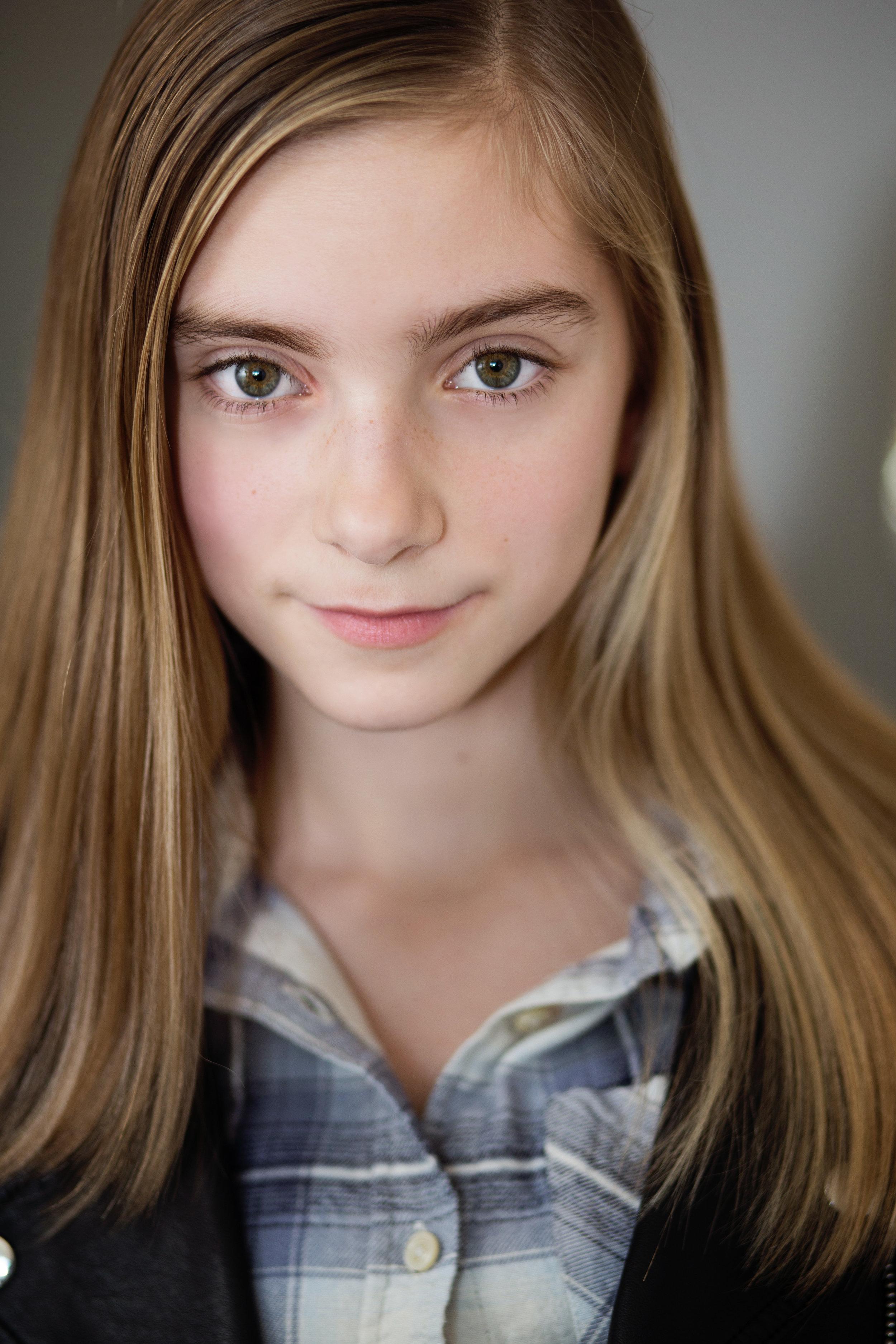 Audrey (Actress)