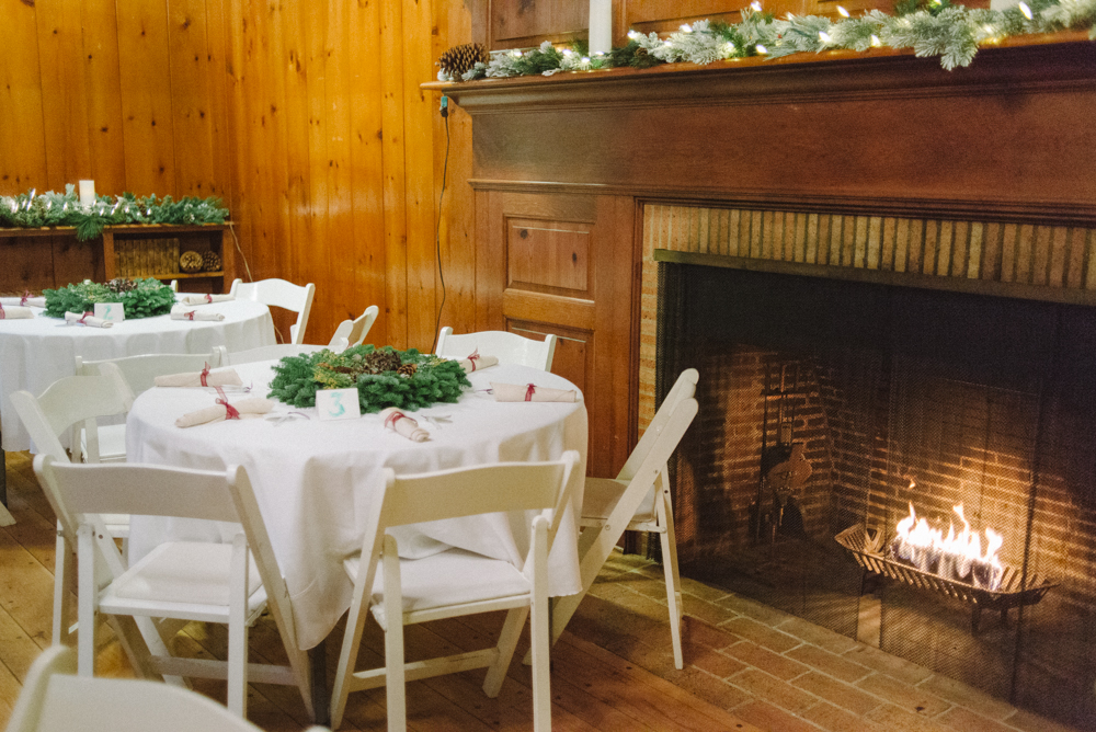 Leach-Botanical-Gardens-Wedding-Christmas-Holiday-wreath-fireplace-white-chairs.jpg