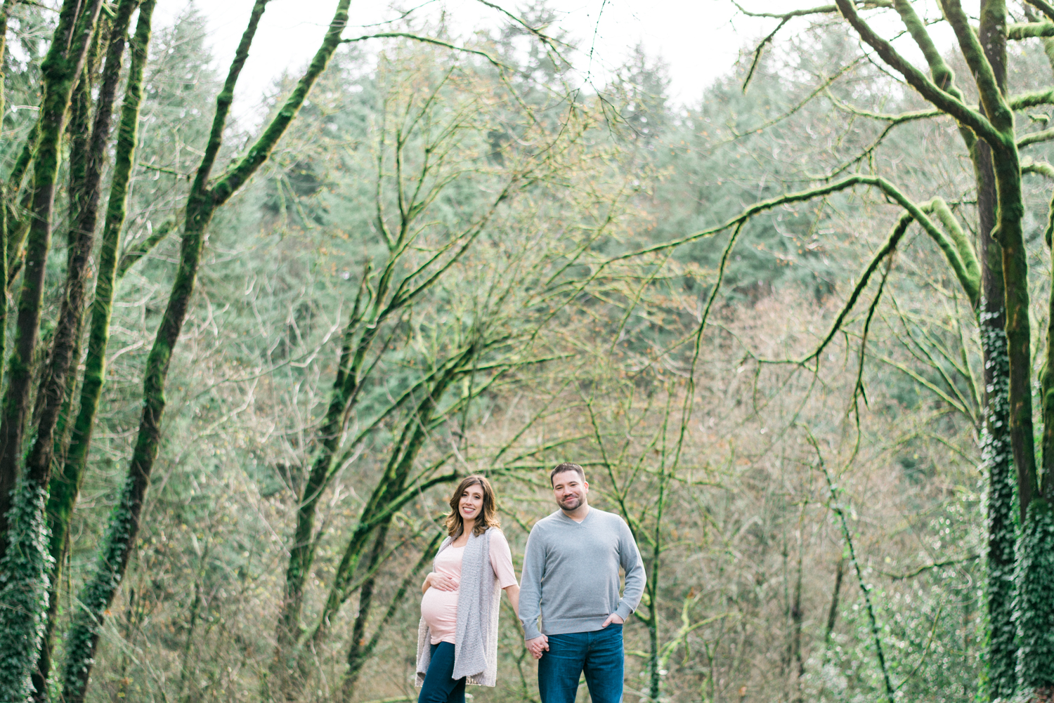portland-maternity-photographer-washington-park-forest-woodland-shelley-marie-photo-3