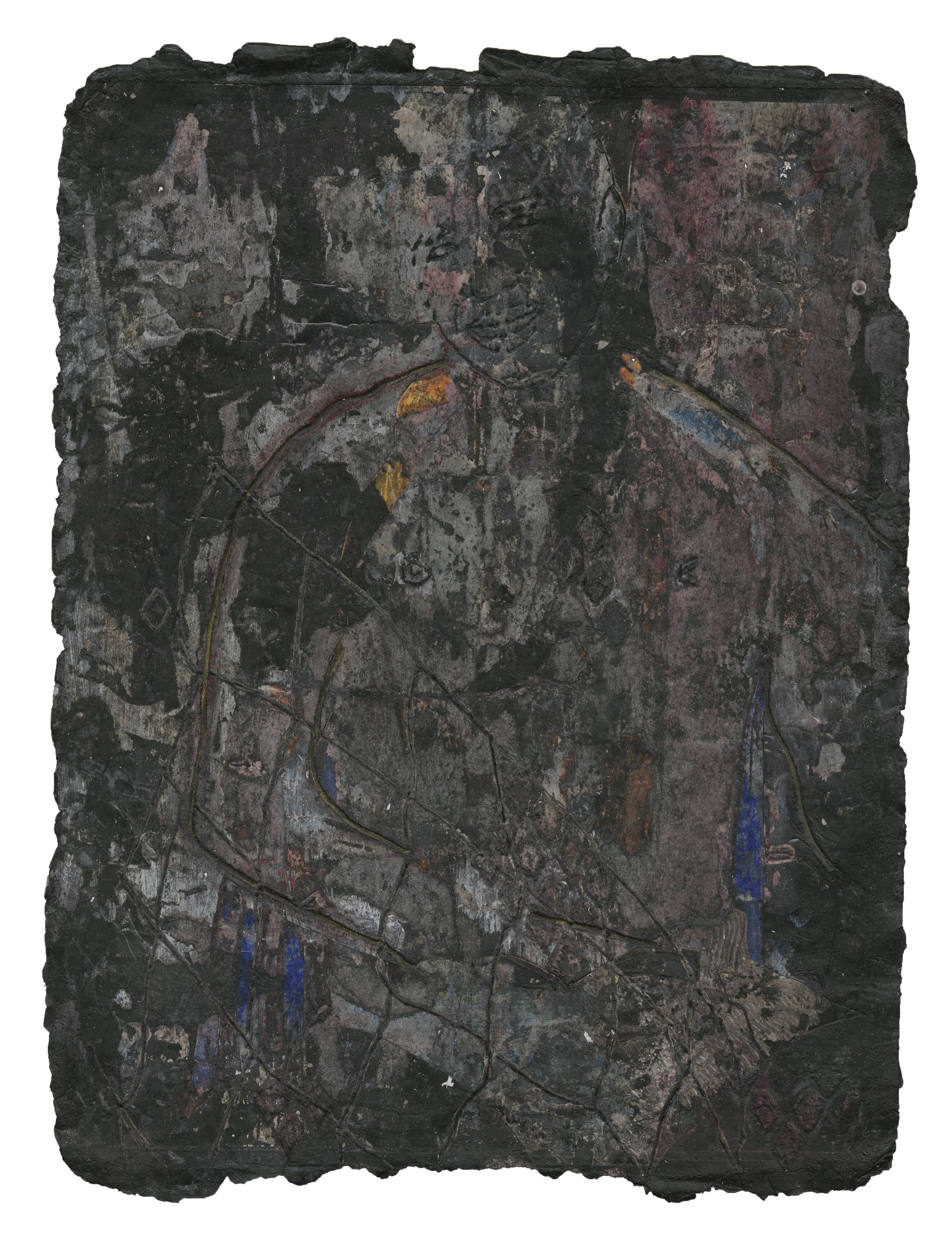 untitled (los otros), 2017