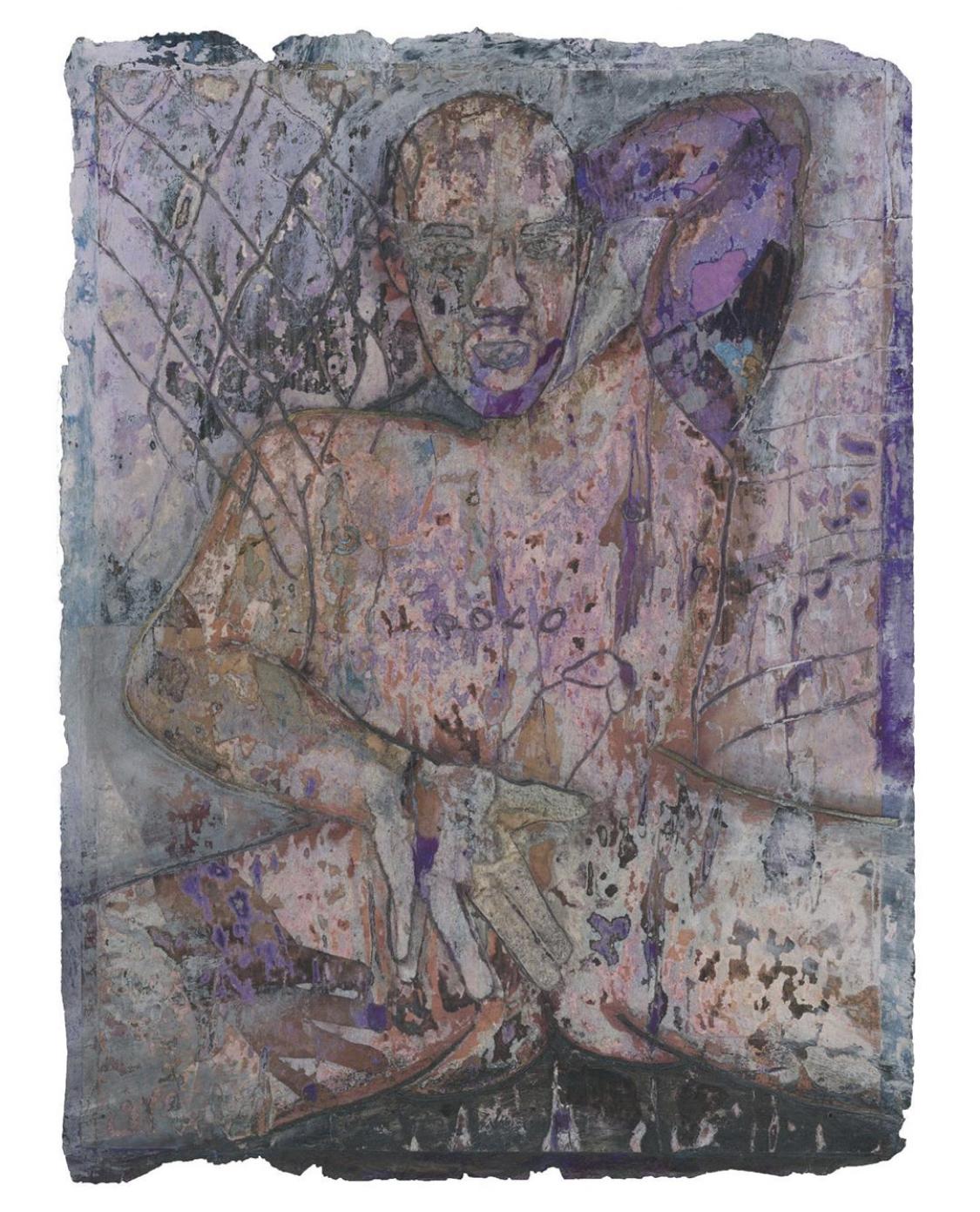 untitled (los otros), 2019