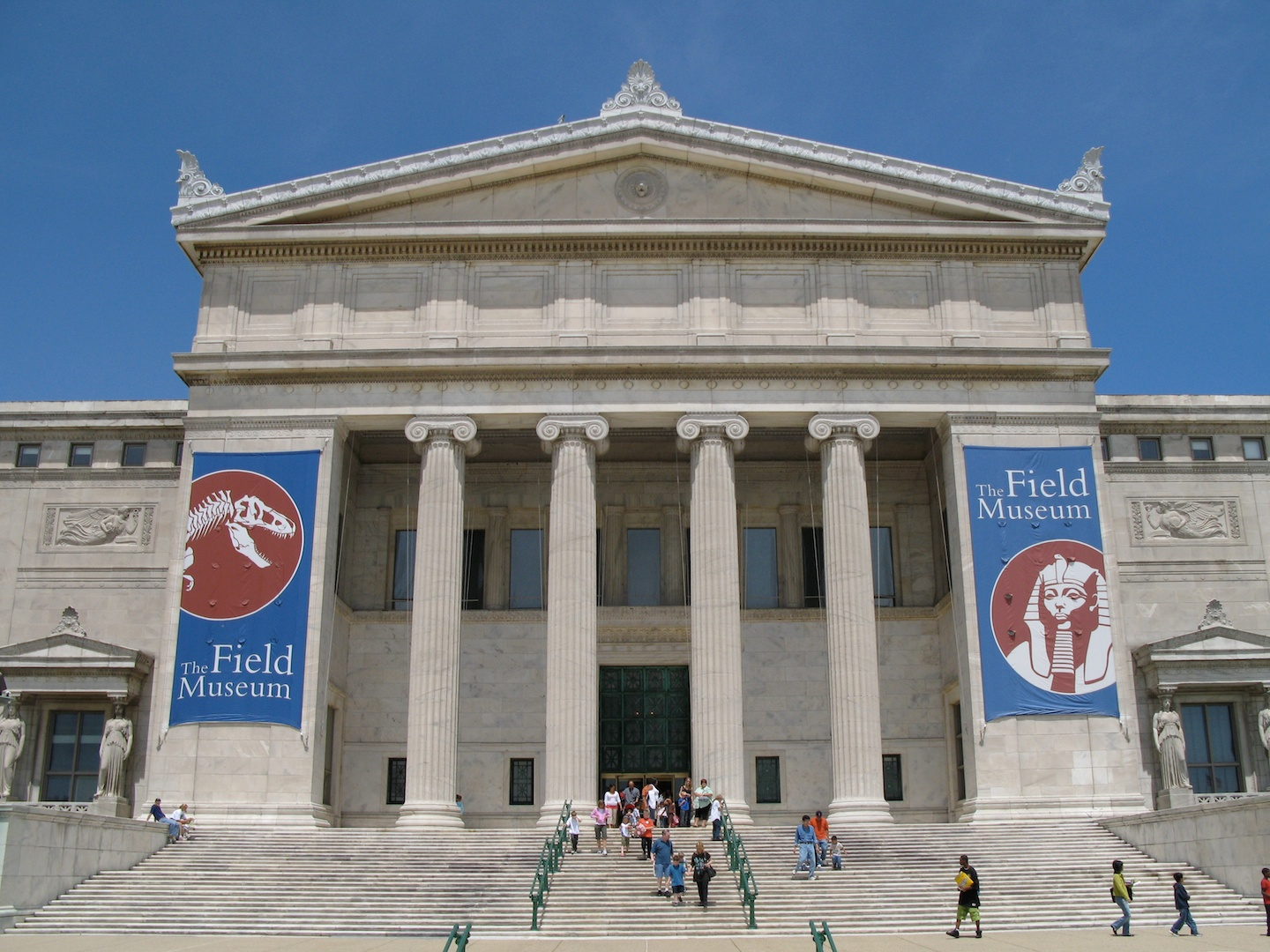 The Field Museum, Chicago, IL