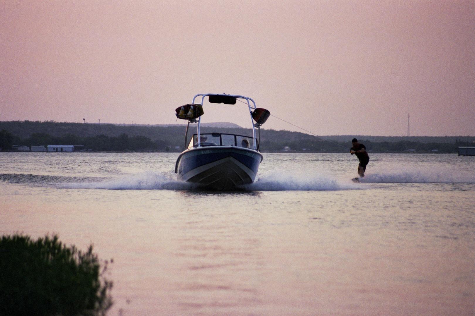 Lake Nasworthy, San Angelo, TX