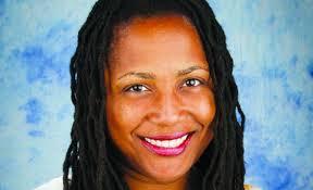 Councilwoman Lynette McElhaney.