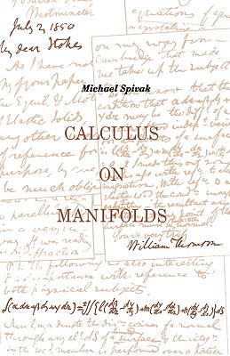 Hiding in the world of math,  Calculus on Manifolds  was my closest companion in my junior year of high school.