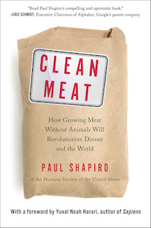 New book coming from HSUS's Paul Shapiro