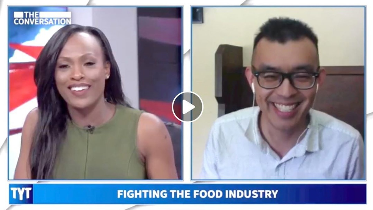 Activists Feeding Animals Charged with Felonies - May 8, 2019The Young Turks