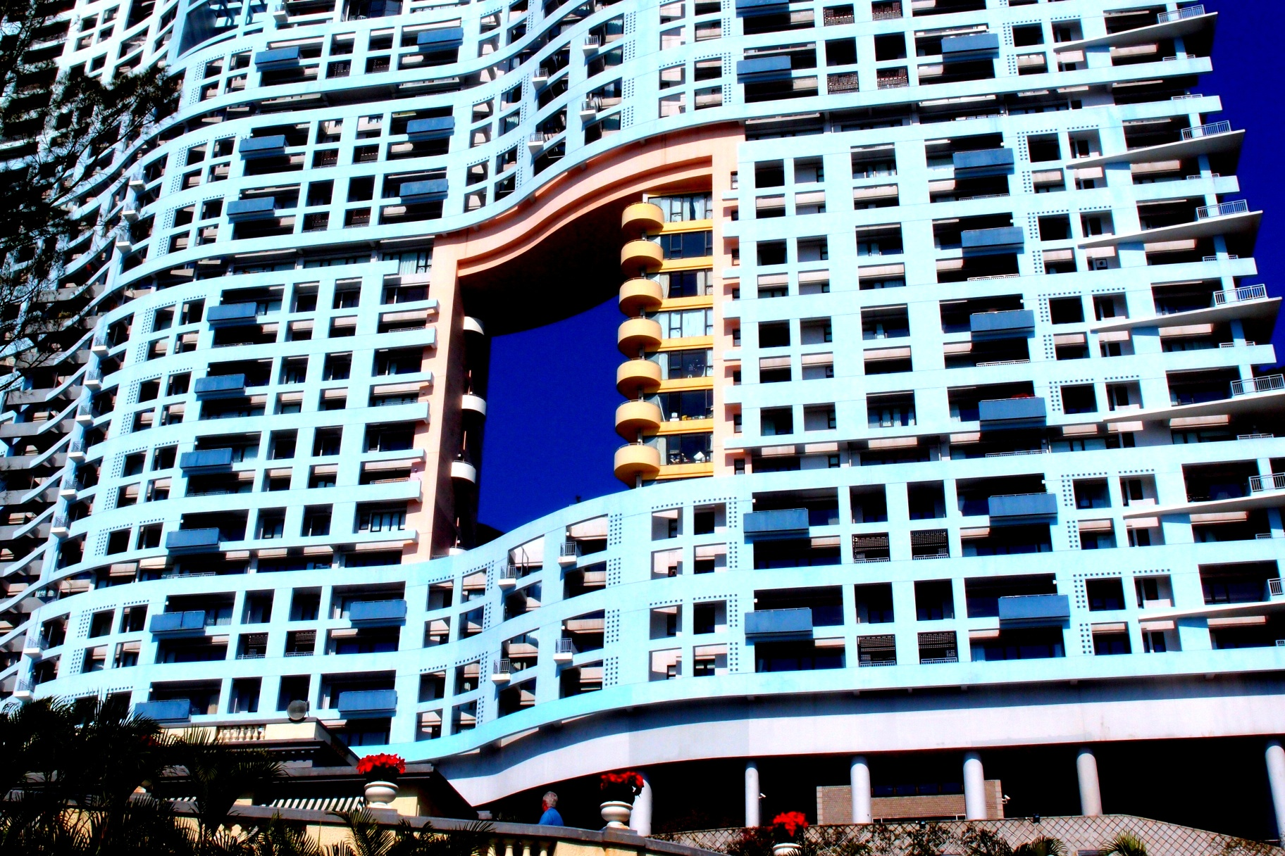 The Repulse Bay Apartments