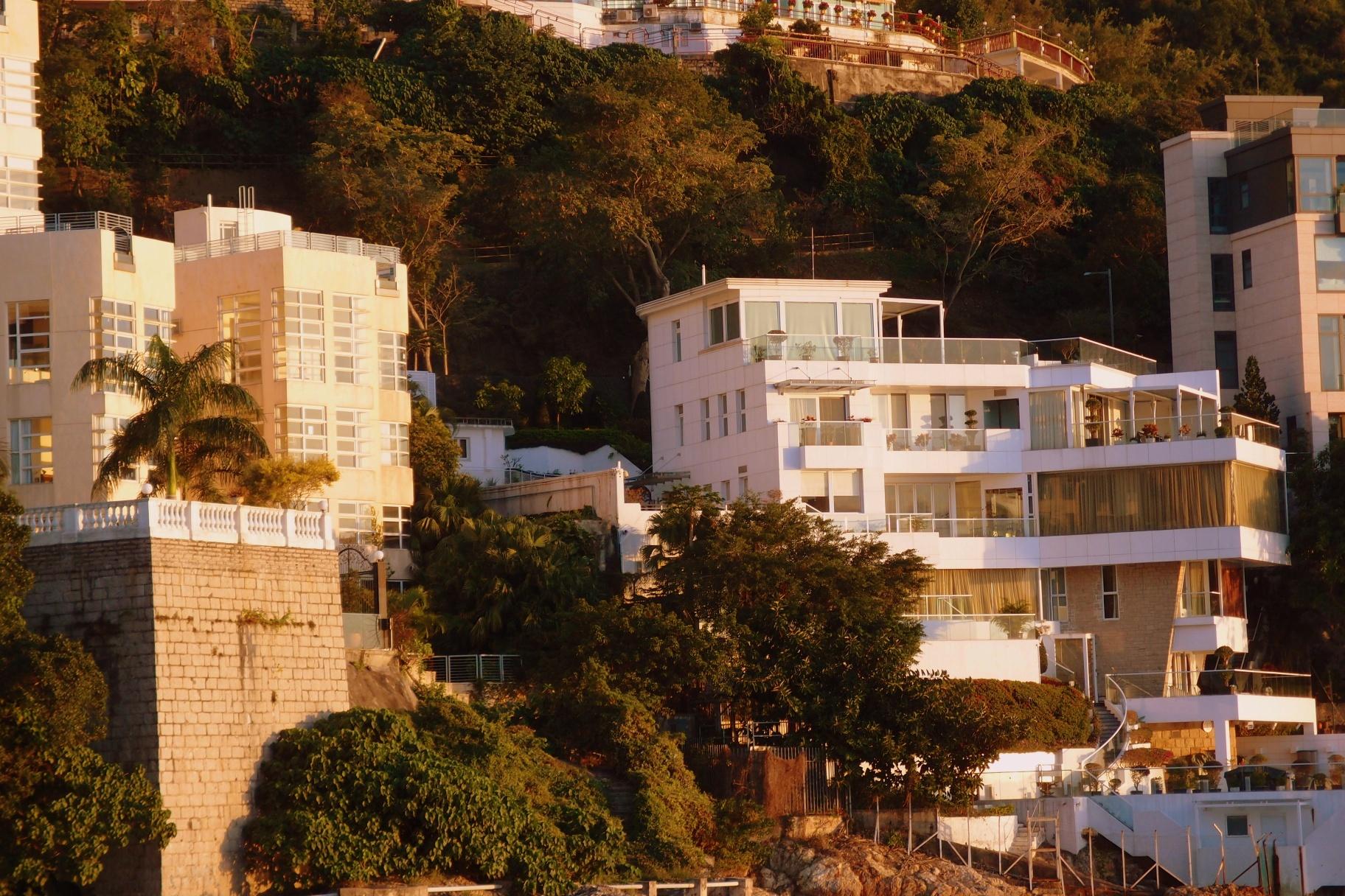 One of Hong Kong's finer properties