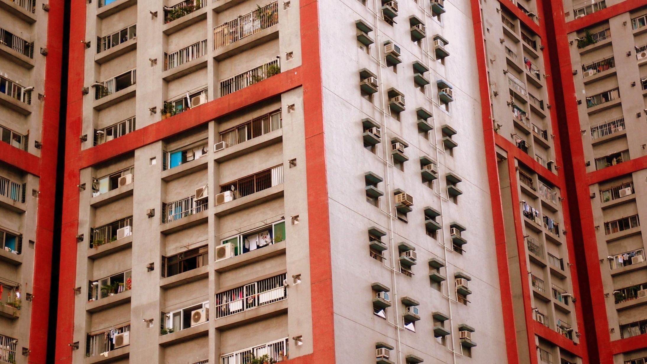 more public housing in Ngau Tai Kok