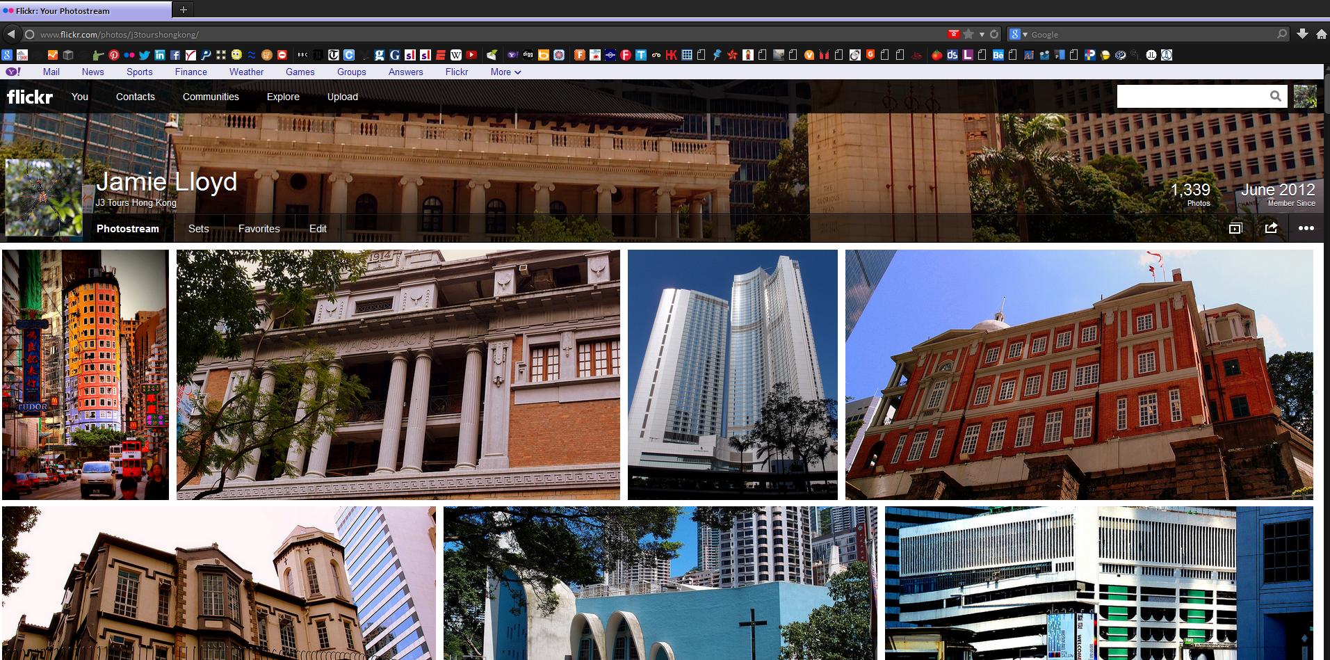 remember Flickr?