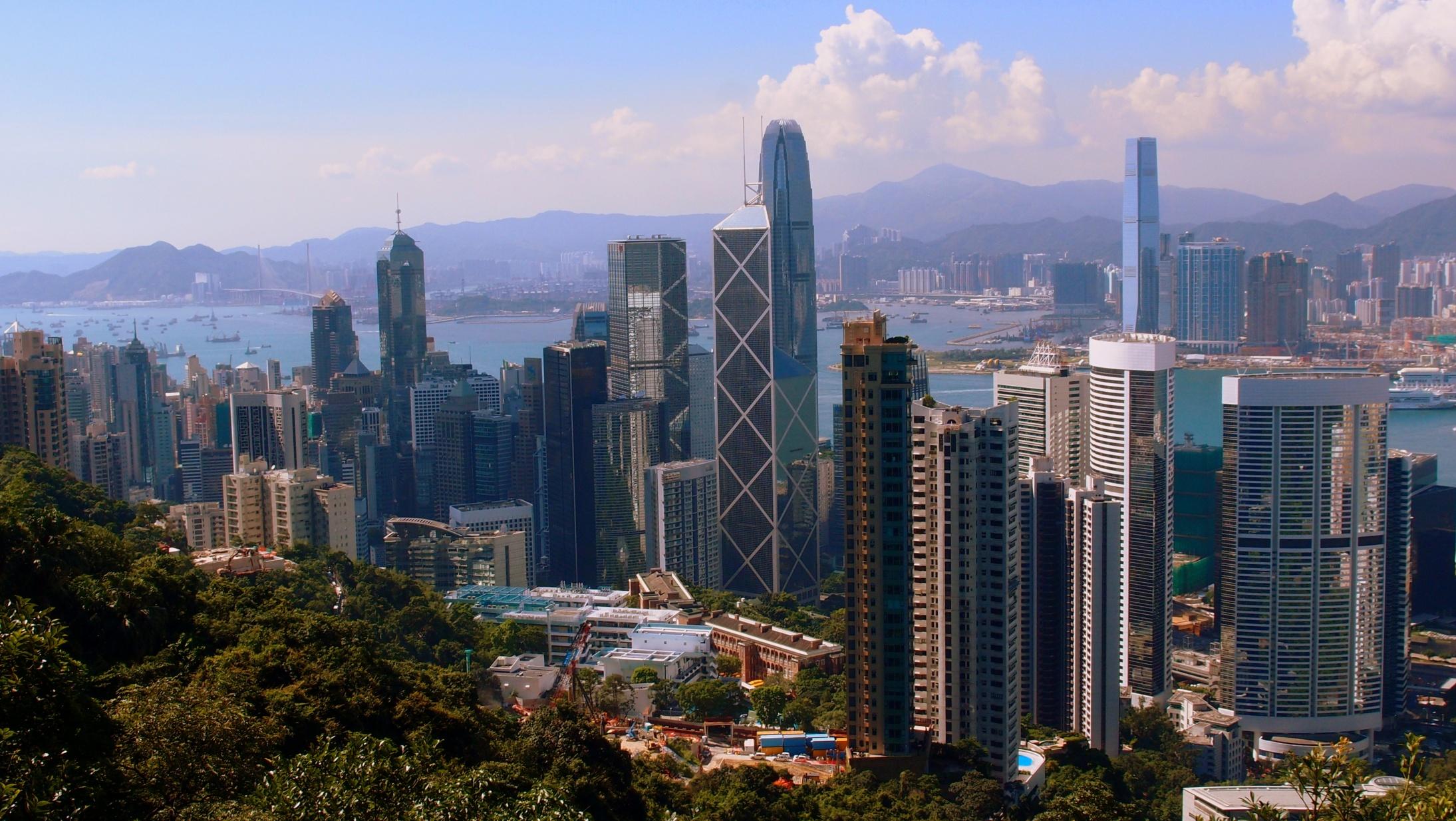 Stubbs Road Hong Kong