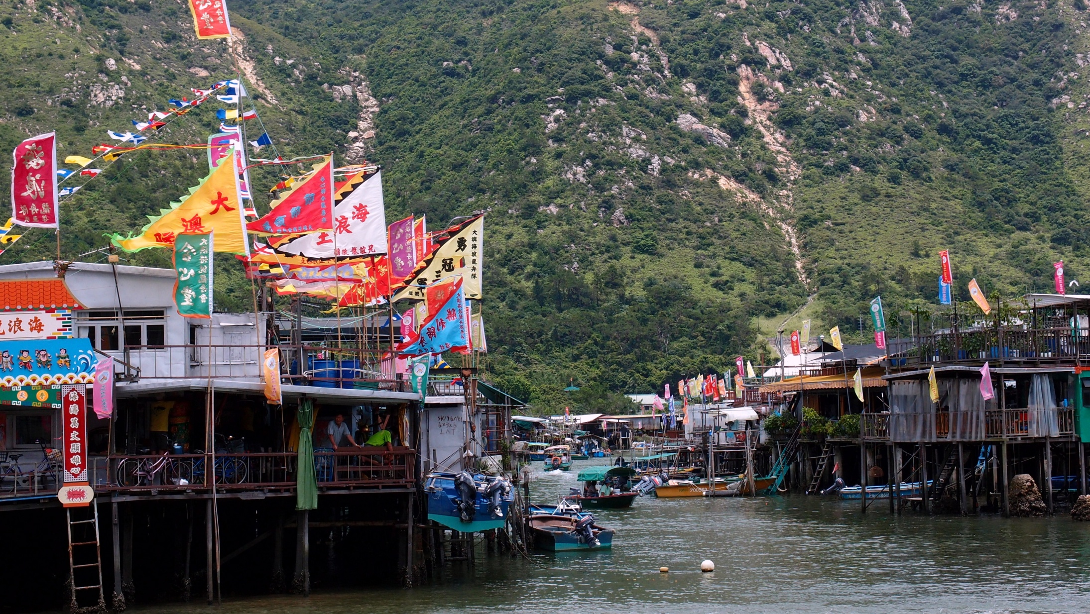 I am a huge fan of Tai O Fishing Village but you need to allow for a minimum 5 hour round trip