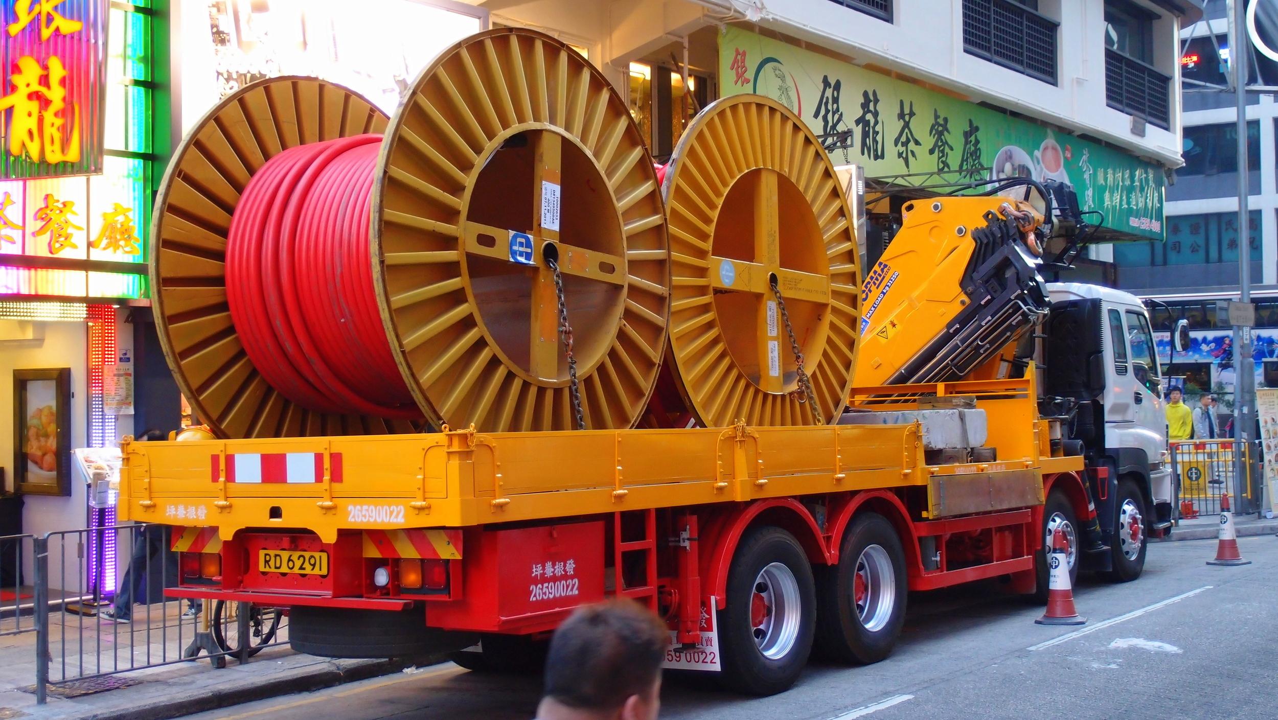 Mega truck!