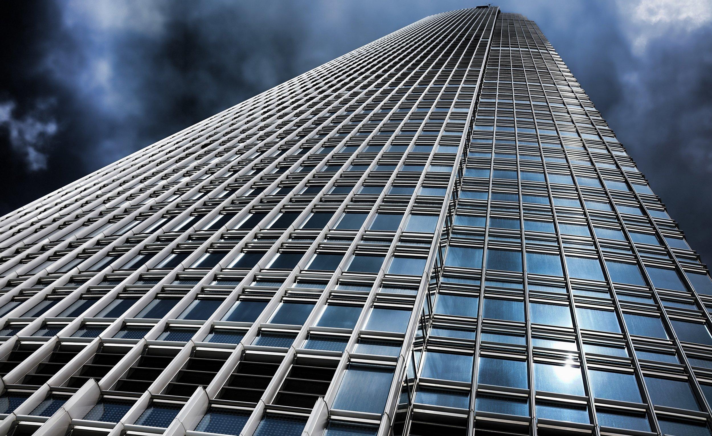 IFC 2, 88 Floor Skyscraper, Hong Kong.JPG