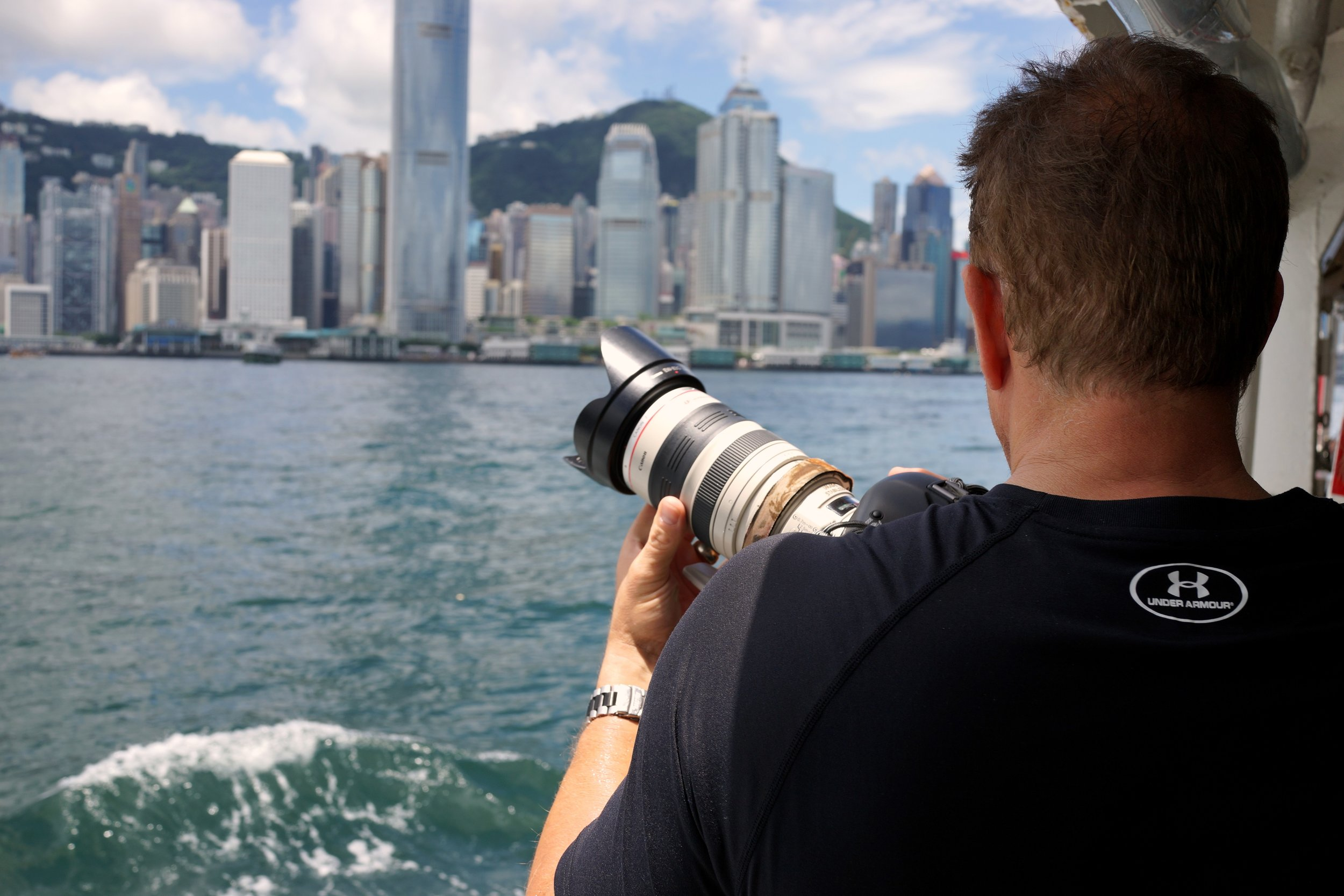 Book today with Jamie, for your Private Photography Tour of Amazing Hong Kong -
