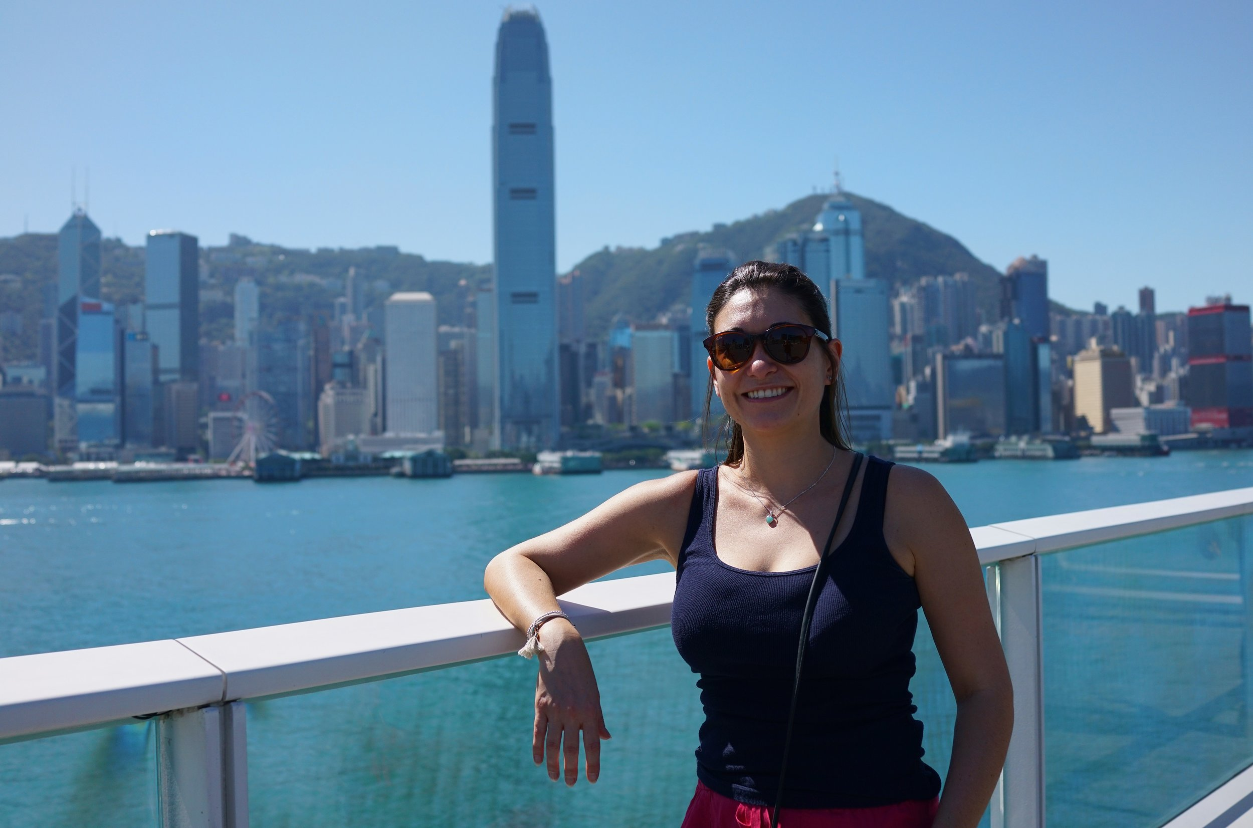 Book today with Jamie for your Premium Private Tour of Hong Kong | an intense, unmatched local experience. -
