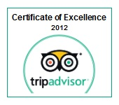 Certificate of Excellence 2012.jpg